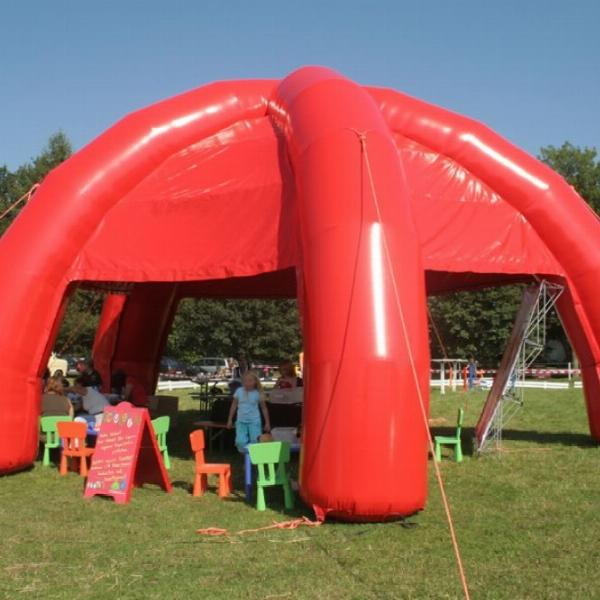 Event- und Party Dome